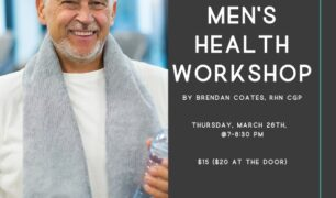Men's Health Workshop