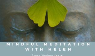 Online Meditation by HK