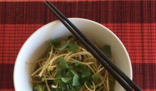 Vietnamese Pho Soup.JPG