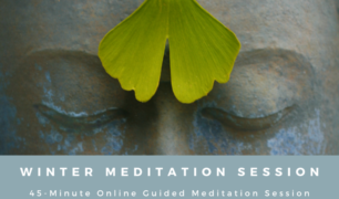 Winter Meditation Session