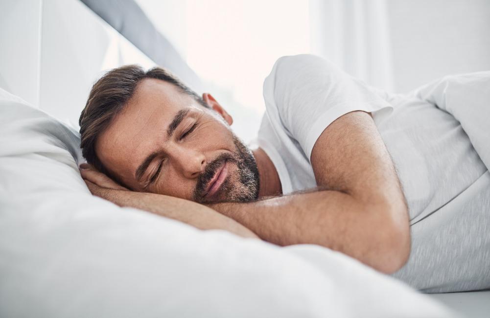 How to Keep Your Brain Young: Sleep