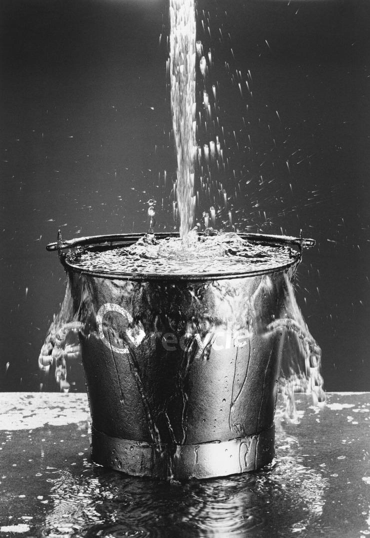 The Histamine Bucket