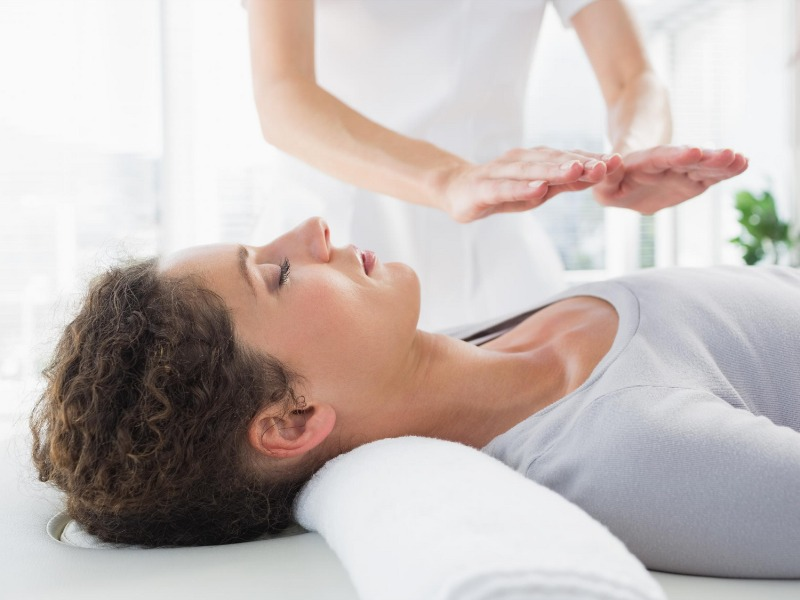Origins of Reiki