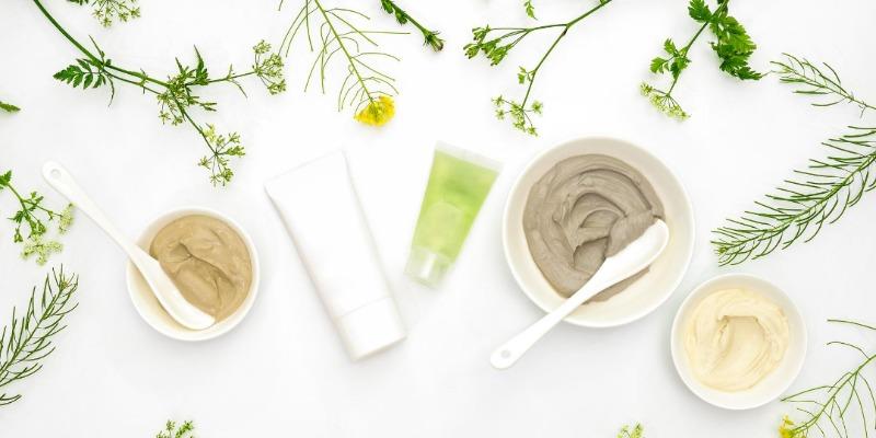 Keep skin clean