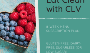Eat Clean with CLV (2021)