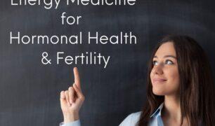 Energy Medicine for fertility